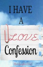 Kai's Love Confessions by ThatSurferGirl