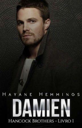 Damien - Hancock Brothers #1 by HayaneHemmings