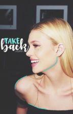 take back » de la cruz by kkourtney