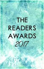 The Readers Awards 2017 by TheReadersAwards