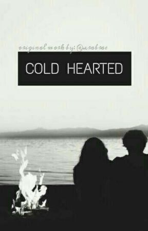 || coldhearted ||  by xrabrae