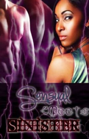 Sensual Meets Sinister (Rated R) Adult Perspective by anshackleford