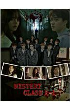 MISTERY CLASS 2-1 ( END ) by Hye_raisti