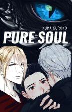 Pure Soul [Two-Shot] by Kuma_Kuroko