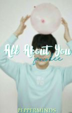 All About You ; Lee Jeno by pepperminds