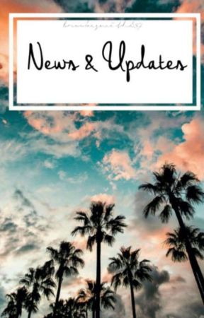 News & updates  by BrookeSmith637