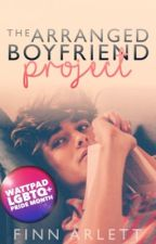 The Arranged Boyfriend Project by FinnyH