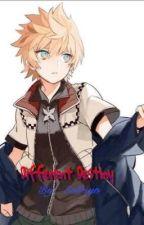 Different Destiny [Second Season] by -Ratio-
