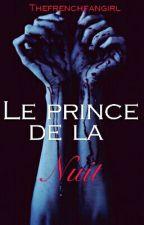 Le prince de la Nuit by aliciaamonfraix