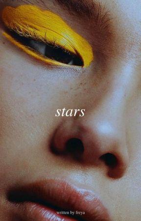 stars by freyyyaa