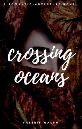Crossing Oceans  | ✔ by lost48