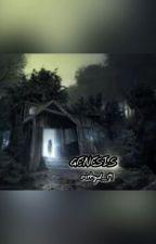 GENESIS by airhyd_14