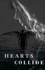 Hearts Collide by LilyLoveLondon