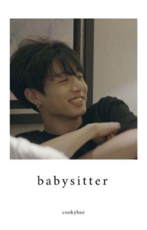 babysitter    jjk by ZenithRickie