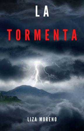 Tormenta by lmgm507