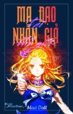 ( NarutoxFairytail) Lucy làm Ninja. by CiaraGrimoire