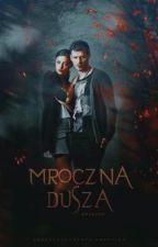 Mroczna Dusza by anja200