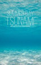 Summer Bay Tsunami by thathomeandawayguy