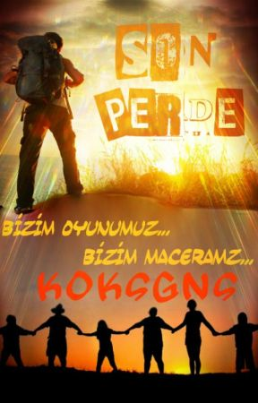 SON PERDE by Koksgns