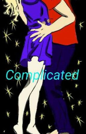 Complicated (A Remus Lupin love story) by Nashi-Dragneel1