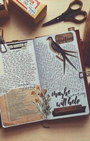 Mi diario by DianaYellowGirl