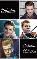 Imagines Jerome Valeska 🔪🃏💚 by Happysoso57
