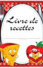 Recette De Cuisine by fanynette