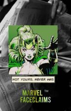 𝗠𝗔𝗥𝗩𝗘𝗟™ 𝗙𝗔𝗖𝗘𝗖𝗟𝗔𝗜𝗠𝗦 by avengerswars