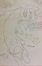 Undertale Draws / Dessins Undertale T.3  by SpringDream321