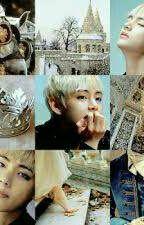 prince taehyung ↪ VK  by a1r2m3y4