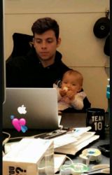 Is he the one ?? // Anthony Trujillo [ EDITING ] by team10boyfanfic