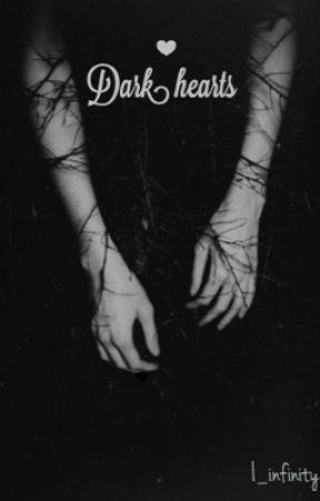 Dark hearts  by i_infinity