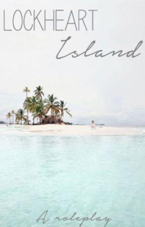 Lockheart Island (open) by Rxleplay