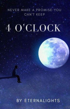 4 o'clock (K.th. P.jm) by mykrokosmos