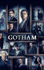 Gotham Imagines and Preferences by WeHaveAnAwesomeGod