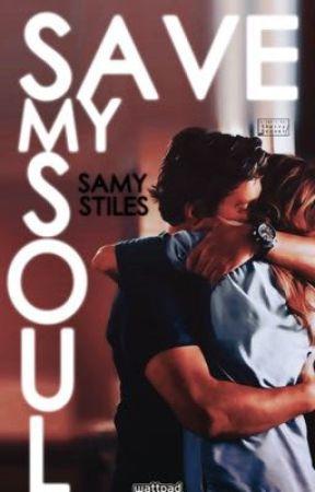 Save my soul by SamyStiles