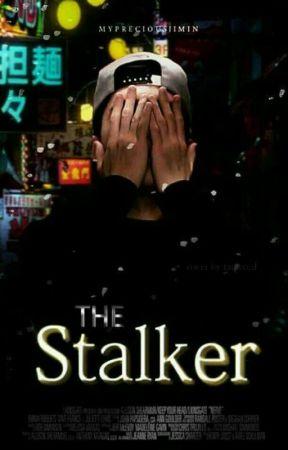 The Stalker by MyPreciousJimin