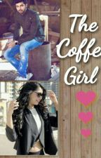 ~The Coffee Girl~ MananOS by flowbutterfly