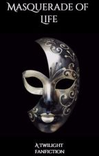 Masquerade of Life (Caius Volturi ) by MadCatter90