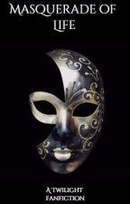 Masquerade of Life (Caius Volturi ) by Primavictoria