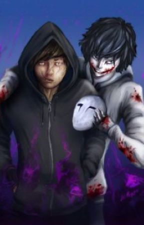 Jeff the Killer X blind reader  by J_THE_K