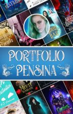 Portfolio Pensina [CLOSED] by Sinadana