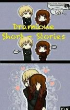 Dramione Short - Stories by Christenia05