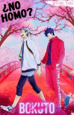 ¿No homo?【Bokuroo/Kuroboku】 by Tobi_Tobi_