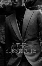 The Substitute || Bruno Mars  by Wiz_Frikifah