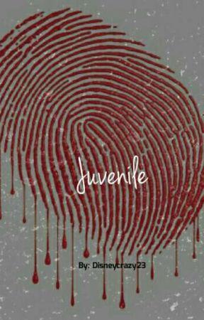 Juvenile  by Disneycrazy23