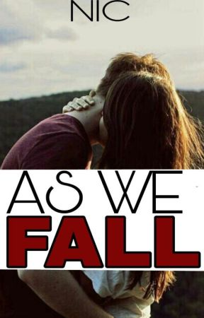 As We Fall by _MonsterAnonymous2_