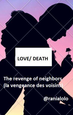 The revenge of neighbors (la vengeance des voisins ) by ranialolo