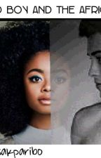 White Boy Black Girl by phoebsakparibo