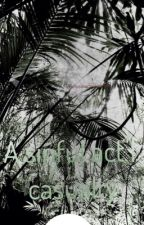 A Sinful Act: Casualty by -arianagrxnde-